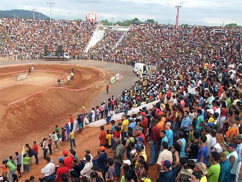 Rond 244 nia sediar 225 final do latino americano de motocross motox