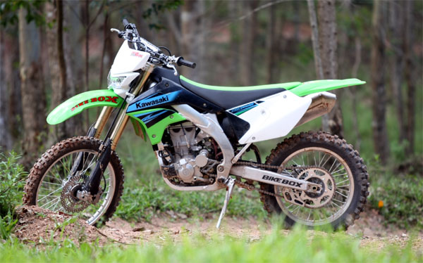 Ktm Sxf Fuel Injected