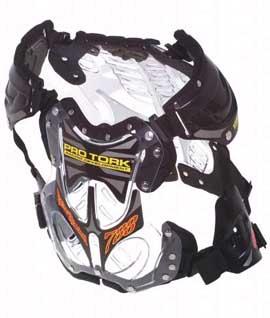 cc95a3d6971f4 O novo colete Pro Tork será utilizado pelos pilotos de motocross da equipe