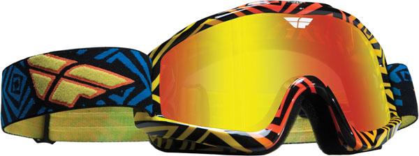 7f6d188d383f9 Últimas Notícias - Óculos Off-Road Fly Racing apostam na relação ...