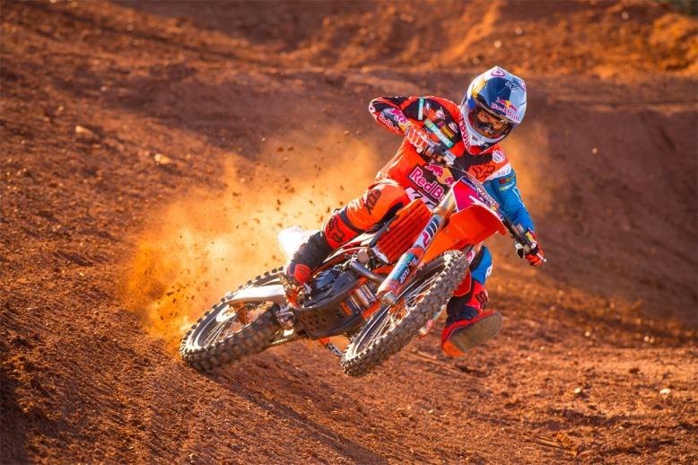 Últimas Notícias - AMA Supercross: quem é quem em Anaheim 1 - MotoX