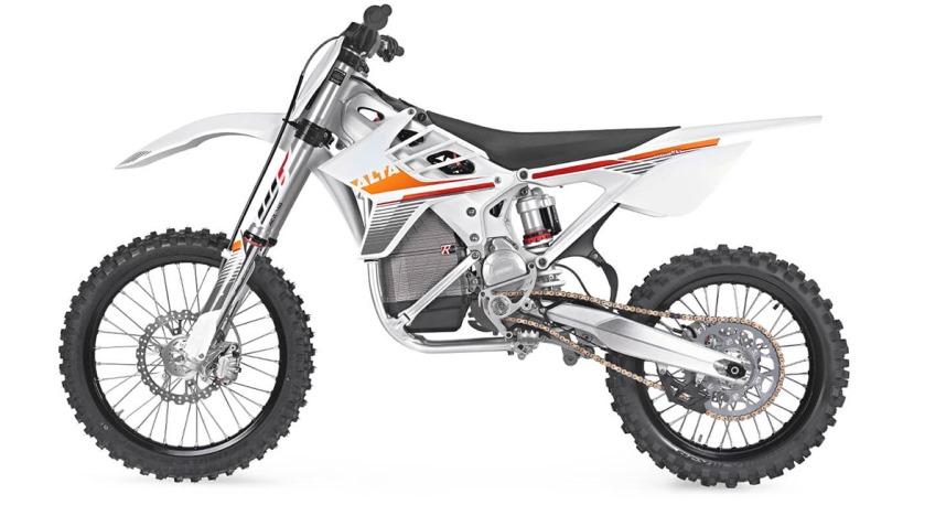 d193ed4c4b210 Motos - Motocross Elétricas  Alta Motors reduz preços e lança modelo ...